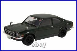 NEW Fujimi ID-53 Toyota Japan LEVIN TE27 1972 Model 1/24 scale kit from Japan