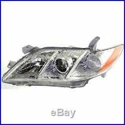 New Auto Body Repair Front for Toyota Camry 2007-2009