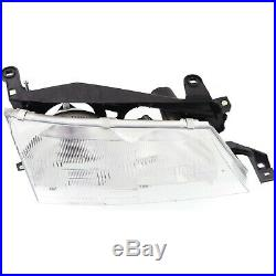 New Auto Body Repair Kit Front for Toyota Avalon 1995-1997