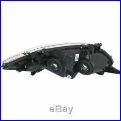 New Auto Body Repair for Toyota Corolla 11-13 TO1000380, TO2518131, TO2519131