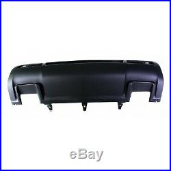 New Bumper Cover Facial Kit Front for Toyota Tundra 10-13 TO1014100 521290C901