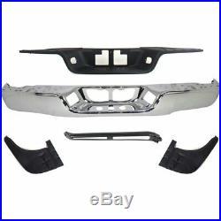 New Kit Auto Body Repair Rear Styleside for Toyota Tundra 2007-2013