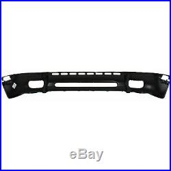 New Kit Bumper Face Bar Front TO1002171, TO1006168, TO1066127, TO1067127