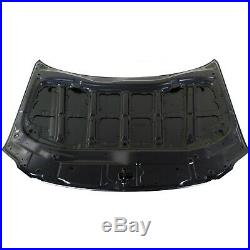 New Kit Hood Front Panel for Toyota Avalon 05-10 TO1230202, TO1234127, TO1235100