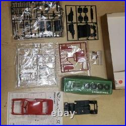Nichimo TOYOTA COROLLA Sprinter SL Japanese Founder Car 1/20 Model Kit #14707