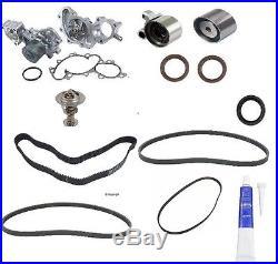 Oem Timing Belt & Water Pump Kit 3.4-Liter 5VZFE for Models & Floor Shifter