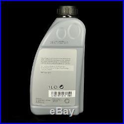Ölwechsel Set 8L (8x1L) Original MB Motorenöl 229.5 + MANN Ölfilter HU 718/5X