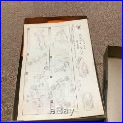 Otaki TOYOTA Corolla 27 LEVIN 1600 1/24 Model Kit Vintage #11299