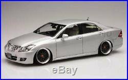 Plastic Model Car Kit Super VIPCAR No. 89-SP 1/24 Brain ES Premuim 200 Toyota Cro