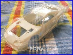 RARE Tamiya 1/24 Scale Toyota Third Supra GT