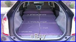 ROGUE One, Prius Gen-III Camping Kit Bundle for 2010 2015 models