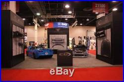 Racer Front Bumper Lip Body Kit (non Se Model) 1 Pc 07 For Toyota Camr