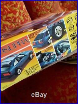 Rare Mpc 1983 Toyota Supra 1/25 2n1