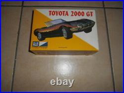 Rare Mpc Toyota 2000 Gt