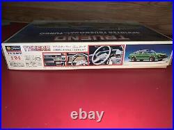 Rare Old Fujimi 1/24 Toyota Corolla Trueno TE71 1600