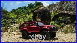 RocHobby 1/18 Katana Land Cruiser 4x4 RTR RC Rock Crawler Truck Car
