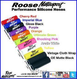 Roose Motorsport Ancillary Hose kit for Toyota Celica GT4 Gen 5 ST185 Models
