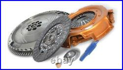SURVIVOR heavy duty 4X4 Clutch kit inc FLYWHEEL for HILUX KUN26R 1KD all models