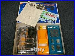 Shipping Free Vintage Nichimo 1/20 Toyota Pickup Hilux 4wd Kit + Motor Nib