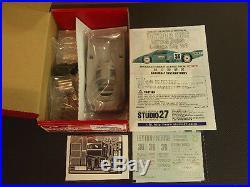 Studio27 FK2466 124 Toyota 86C Leyton House LM 1986 resin kit