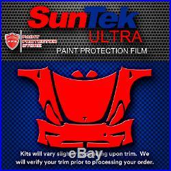 SunTek ULTRA Clear Bra Paint Protection Kit Fits Tesla Model 3