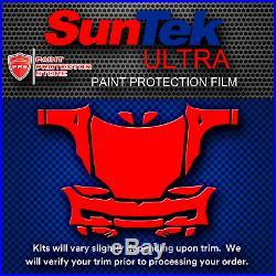SunTek ULTRA Clear Bra Paint Protection Kit Fits Tesla Model S
