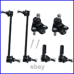 Suspension Kit Front Lower Control Arms for Toyota Matrix 2003 2008 All Models