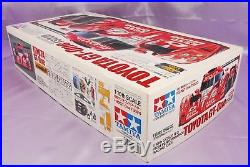 TAMIYA 1/10 RC TOYOTA GT-One TS020 F103RS Chassis Model Kit #58229 NEW