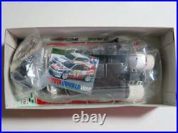 TAMIYA 1/10 RC Toyota Corolla WRC TA03F-S Belt Drive Racing Car Model Kit Japan