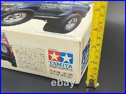 TAMIYA 1/24 Kit TOYOTA Land Cruiser 80 with Sports Option 1993 Unassembled
