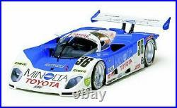 TAMIYA 1/24 Minolta Toyota 88C-V Plastic Model Kit NEW from Japan oz5#