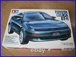 TAMIYA 1/24 Toyota Celica GT-R Plastic Model Kit NEW from Japan p07#