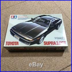 TAMIYA TOYOTA SUPRA 3.0 GT TURBO 1/24 Model Kit SPORTS CAR SERIES No. 62 #11357