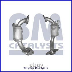 TOYOTA AURIS 1.4D4-D (1ND-TV engine) 2/09-1/10 (1st cat non-DPF model) with Kit