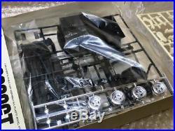 TT 1/24 EVA Toyota Celica 2000GT Liftback LB Town Racer Motor plastic model yy