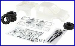 Tamiya 1/10 R/C Toyota Tundra Pick-Up 58415 4WD Off Road Model Kit JAPAN F/S