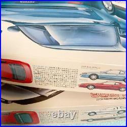 Tamiya 1/24 TOYOTA Supra and Celica GT-R