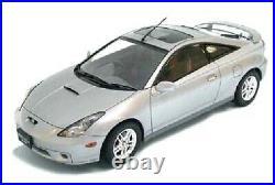 Tamiya 1/24 Toyota Celica Plastic Model Kit NEW from Japan