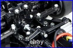 Tamiya 47433 Model Kit Toyota Supra Racing Telaio Tt-02 Scala 110