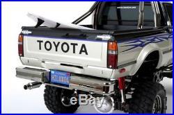 Tamiya 58397 Toyota Hilux 3 Speed Manual Radio Control Self Assembly Kit 110 RC