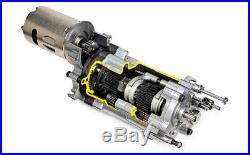 Tamiya 58519 4x4 Toyota Bruiser 3 Speed Manual Radio Control Assembly Kit 110