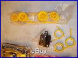 Tamiya Grasshopper II Jr. 1992 Champion Gold R/C Car Model Kit Toyota 4x4