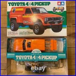 Tamiya Toyota 4×4 Pickup 1/32 Mini 4wd Series No. 3