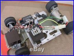 Tamiya Toyota Celica Rodenstock No68 1/12 Scale Car Model Used Junk