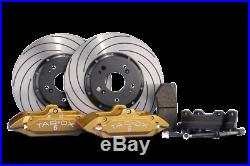 Tarox Front Brake Kit Sport (320mm) for Toyota MR2 (SW20) All Models