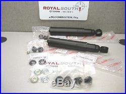 Toyota 4Runner 1996 2000 Rear Shocks Kit (See Details) Genuine OEM OE