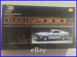 Toyota Celica LB 2000 GT 1/20