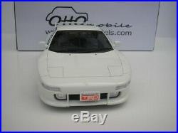 Toyota MR2 Mr 2 SW20 Sw 20 Trd 2000GT 2000 Gt 1998 White 1/18 Otto Mobile OT749
