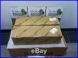 Toyota Rav4 2006-2008 OEM Genuine New Base & Limited Model Front Struts