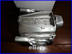 Toyota Rvx-05 V10 2998 CC Engine F1 2005 (team Award Gift) + Tf105 Schumacher
